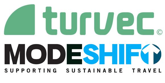 Turvec Modeshift Cycle Storage logo