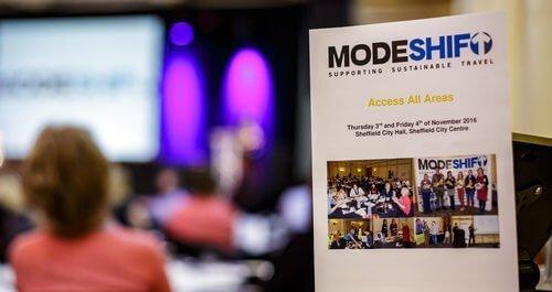Conference Turvec At Modeshift