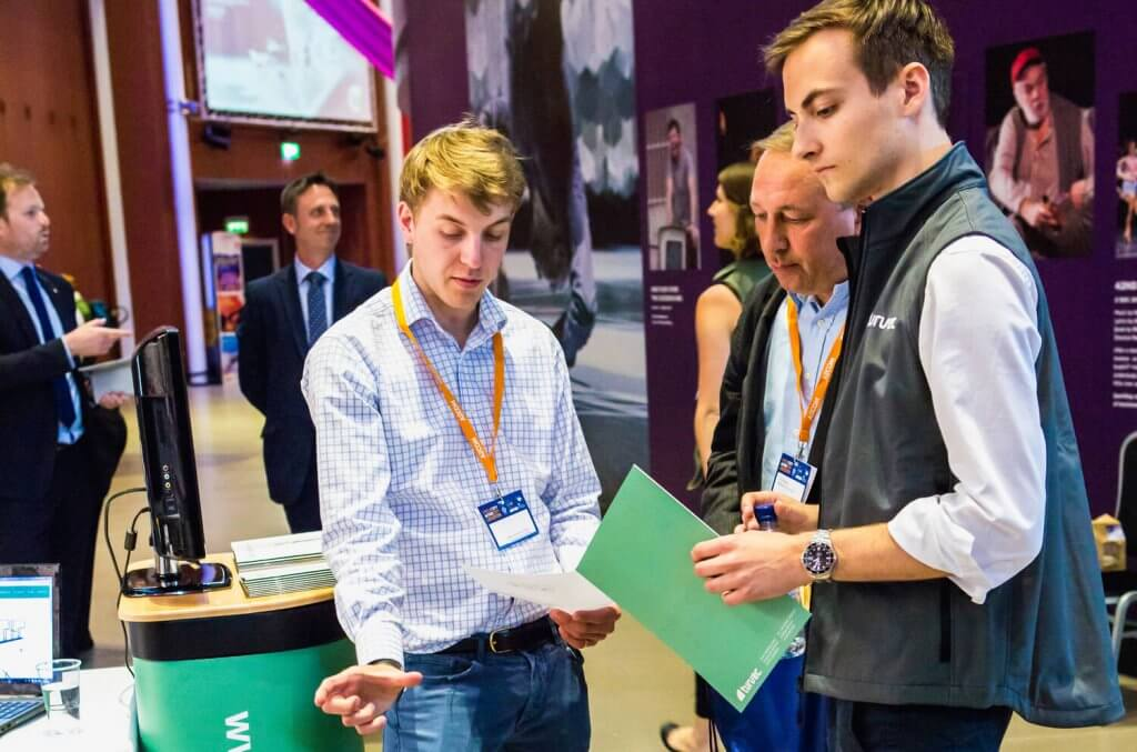 Turvec Exhibition Conference
