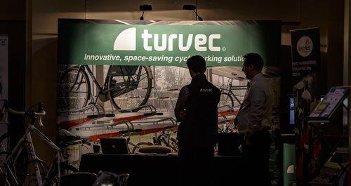 Exhibition Stand Turvec