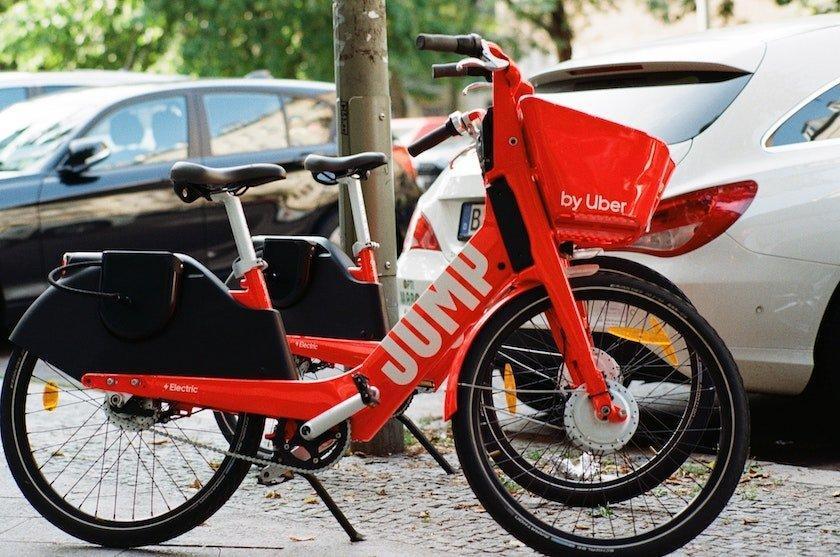 e-bike e-mobility rental schemes