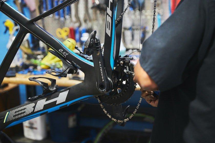 10 tips bike check beginner road cyclist