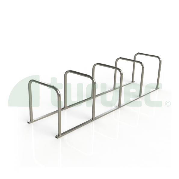 CAD of Toast Rack