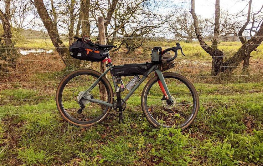 uk bikepacking gear list